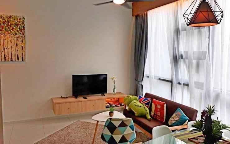 Apex Suites @ Swiss-Garden Residence Bukit Bintang Kuala Lumpur -