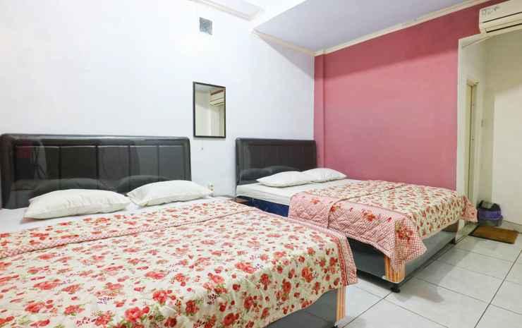 Hotel Bintang Malang Malang - Standard Family