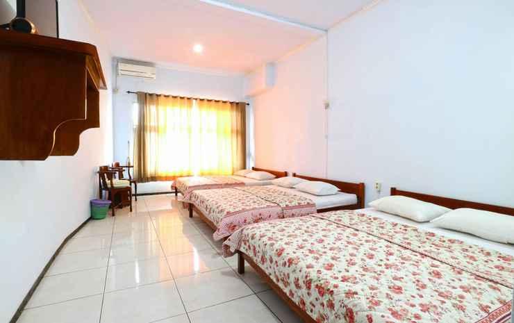 Hotel Bintang Malang Malang - Family