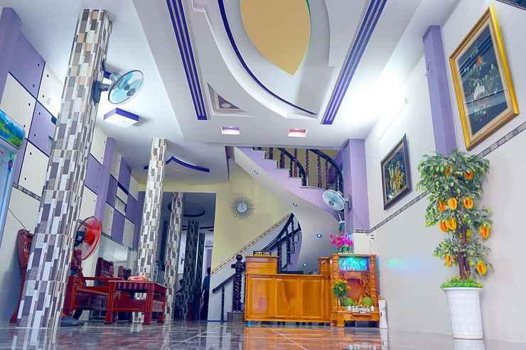 LOBBY Vianta Thanh Tam Hotel