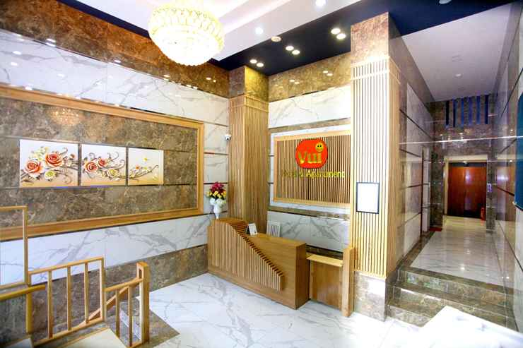 LOBBY Vui Hotel and Apartment