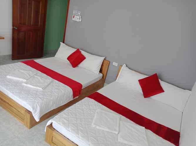 LOBBY Lily 2 Motel Nha Trang