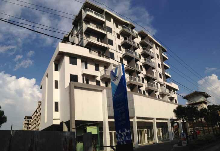 EXTERIOR_BUILDING V Apartment Seturan