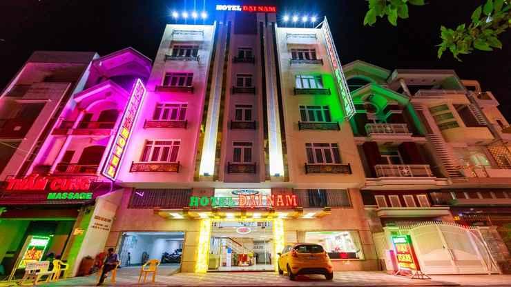 EXTERIOR_BUILDING Khách sạn Đại Nam
