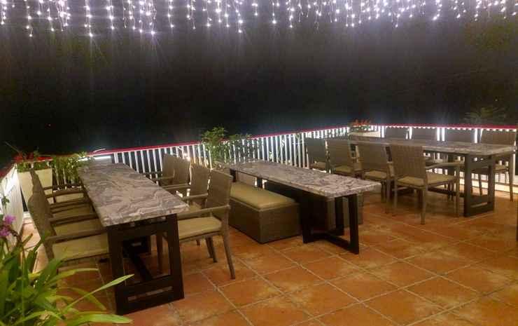 Villa Jaran Jingkrak Jogja -