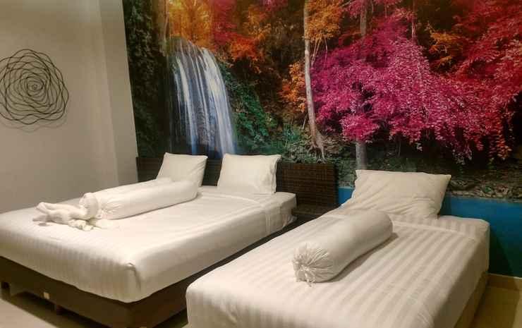 Villa Jaran Jingkrak Jogja - Suite