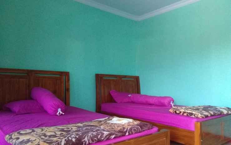HQA INN 101 Manggarai - Twin Room Promo