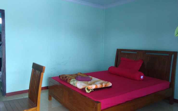 HQA INN 101 Manggarai - Double Room