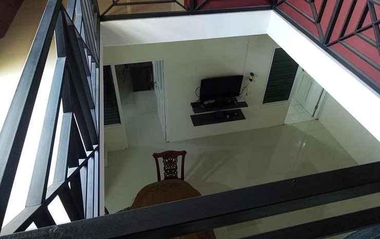Budget Room at Homestay Cahaya Transport