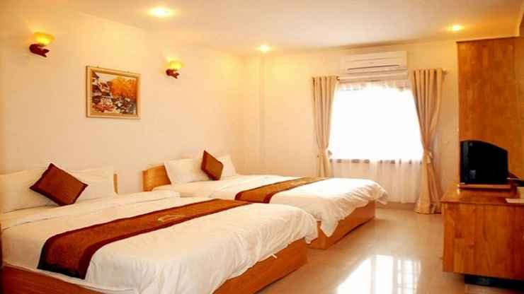 BEDROOM Hoang Cam Guesthouse