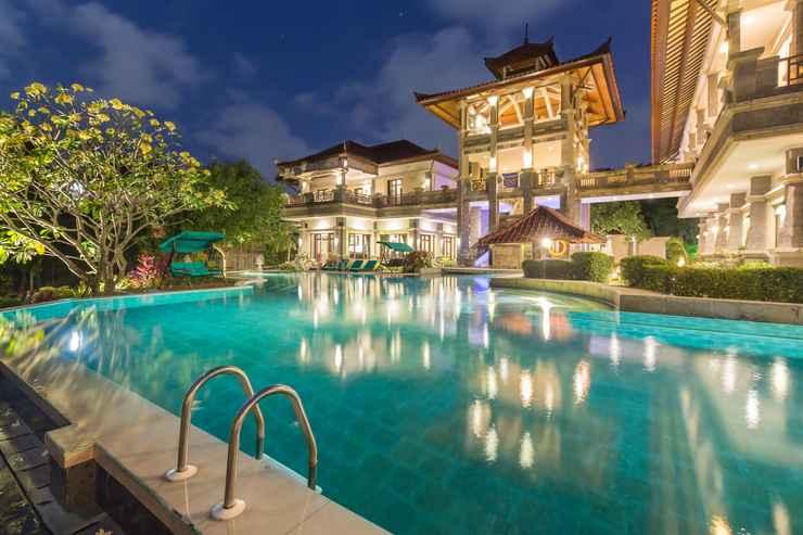 Villa Bali Castle Nusa Dua Nusa Dua Indonesia
