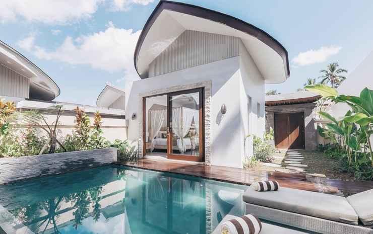 Daun Lebar Villas Bali - One-Bedroom Pool Villa