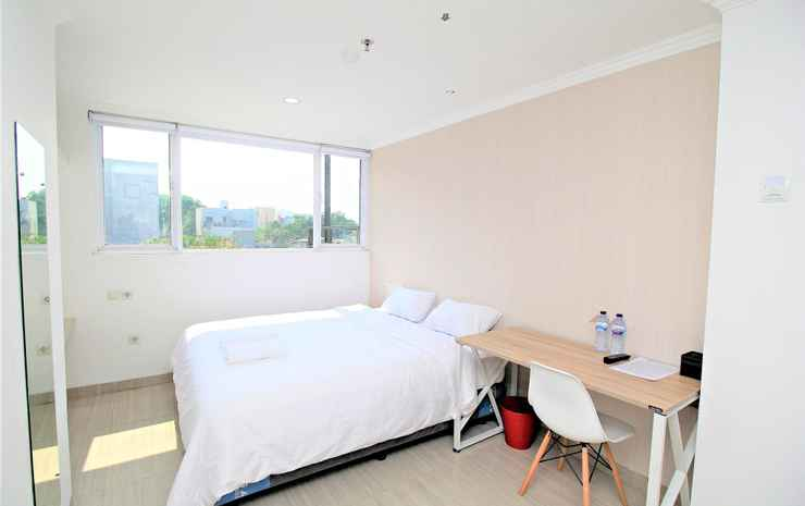 Hotel Prima Indah Bungur Jakarta - DELUXE DOUBLE ROOM