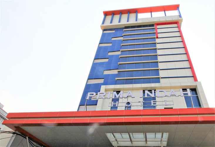 EXTERIOR_BUILDING Hotel Prima Indah Bungur