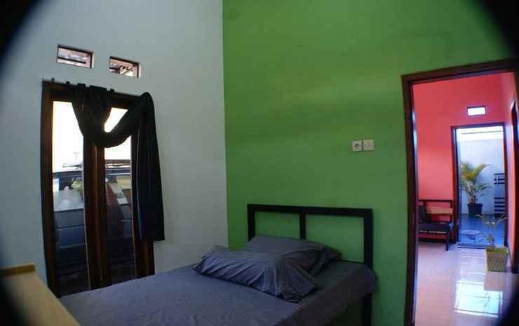 Comfort Room at Mborick Homestay Banyuwangi - Two Bedroom