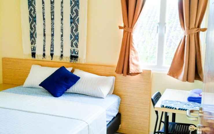 Omah Wienna Homestay Yogyakarta - Double Bed Room