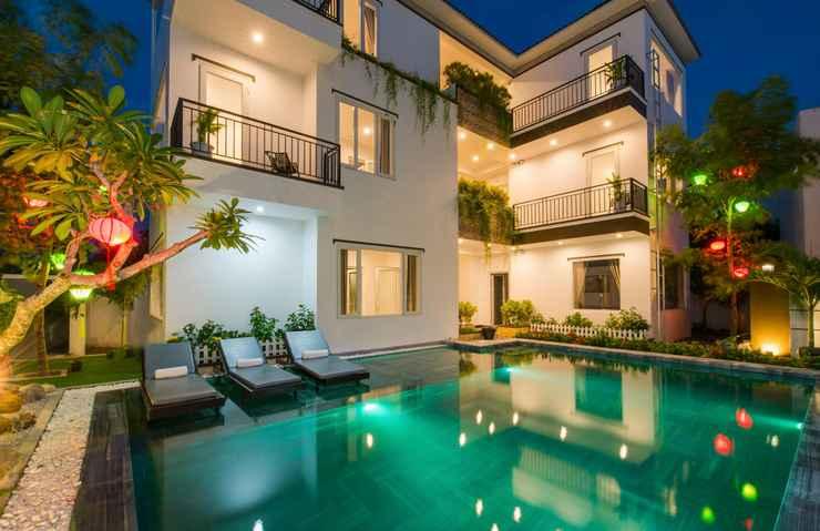 EXTERIOR_BUILDING Hoi An Village Villa & Hostel