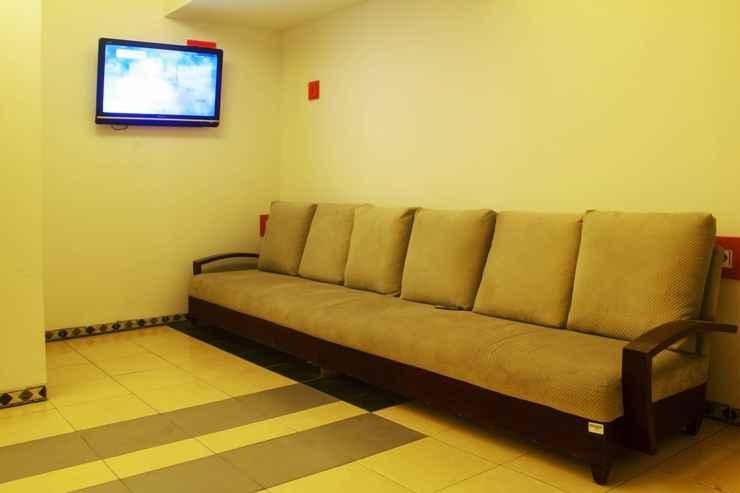 LOBBY New Priok Indah Syariah Hotel