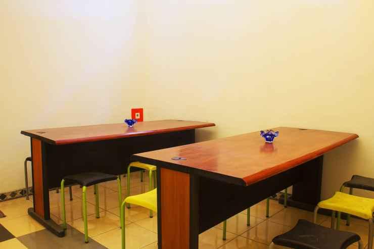 RESTAURANT New Priok Indah Syariah Hotel