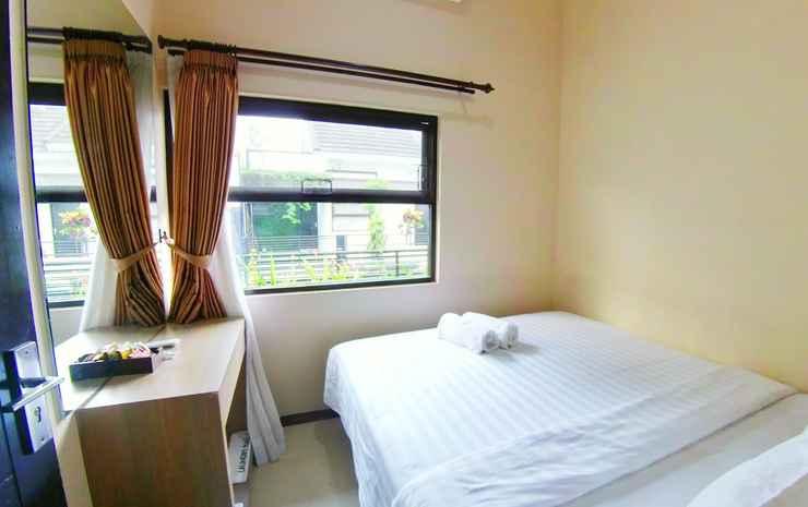 Villa 2 Bedroom near Museum Angkut No. 5 Malang - 2 Bedroom