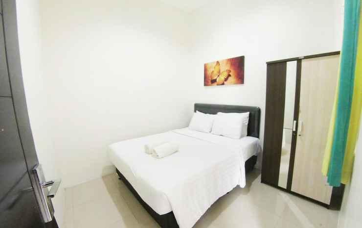 Villa 2 Bedroom near Museum Angkut No. 7 Malang - 2 Bedroom