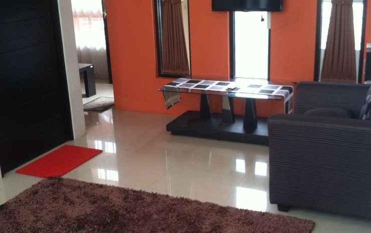 Villa 2 Bedroom near Museum Angkut No. 10 Malang - 2 Bedroom