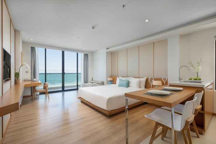 BEDROOM TMS Hotel Da Nang Beach