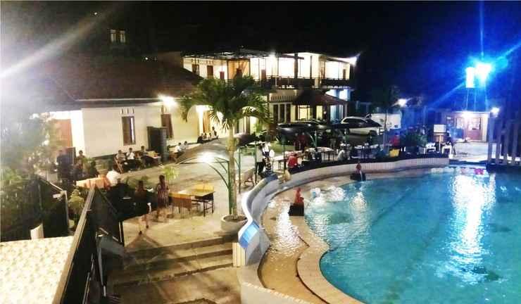 SPORT_FACILITY Sun Q Ta Hotel Guci Tegal