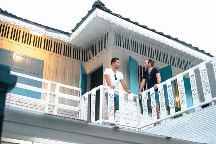 LOBBY Villa Siam and Spa