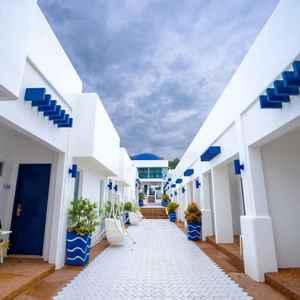 THE PALLADIUM HOTEL CORON
