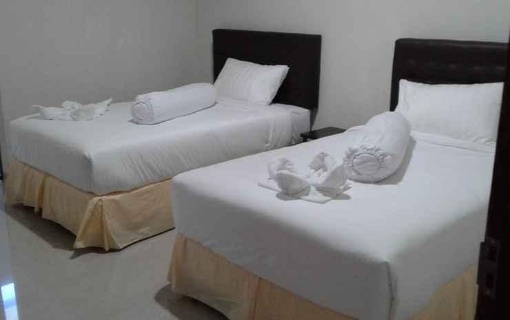 Victory Hotel Ruteng Manggarai - Superior Double Room