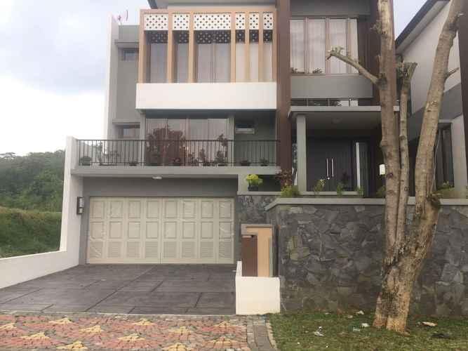 EXTERIOR_BUILDING Bogor Nirwana Olive