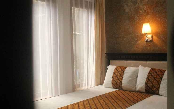 Comfort Room at Ijen Kusuma Homestay Banyuwangi - Room Three