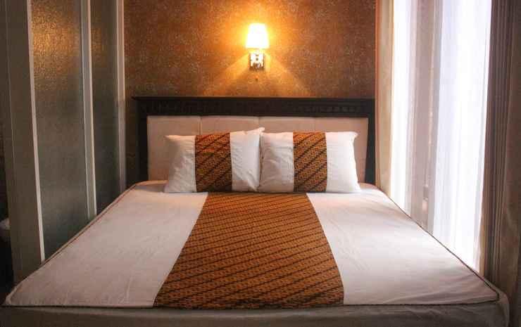 Comfort Room at Ijen Kusuma Homestay Banyuwangi - Room Two
