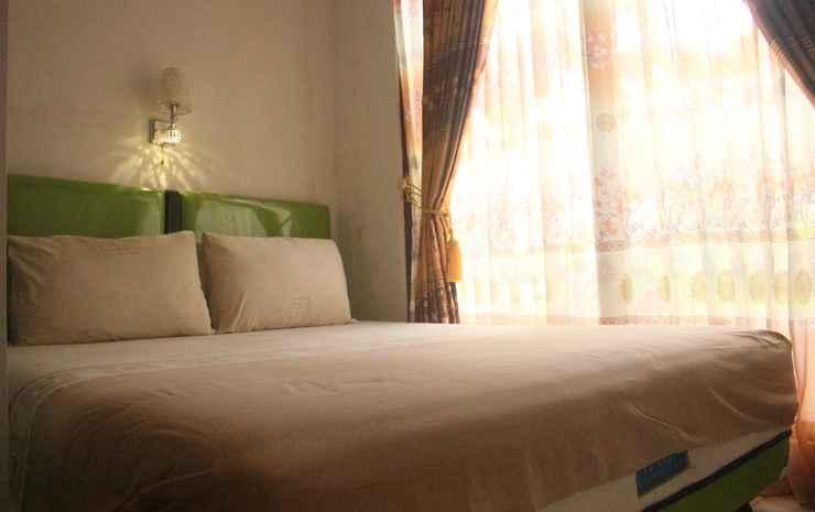 Comfort Room at Ijen Kusuma Homestay Banyuwangi - Room One