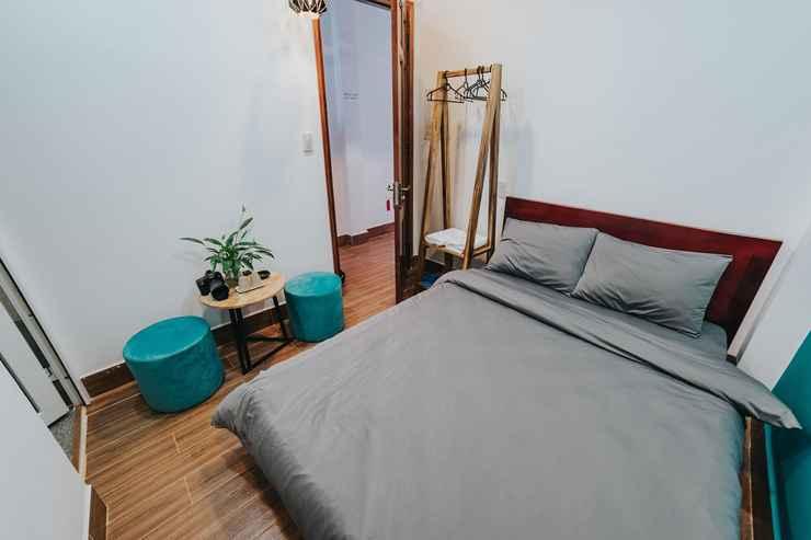 BEDROOM Mia House Homestay Dalat