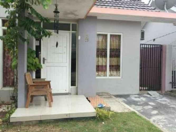 EXTERIOR_BUILDING Guesthouse Emas Martapura