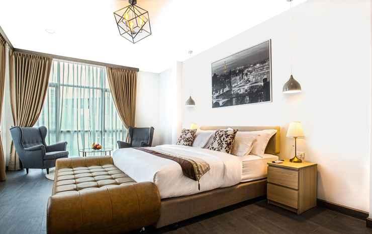 V One Pride-Sukhumvit 22 Bangkok Bangkok - Premier Room Only