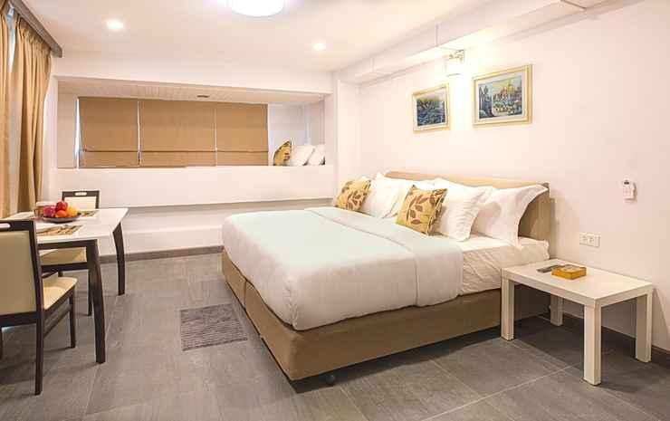 V One Pride-Sukhumvit 22 Bangkok Bangkok - Superior Room Only