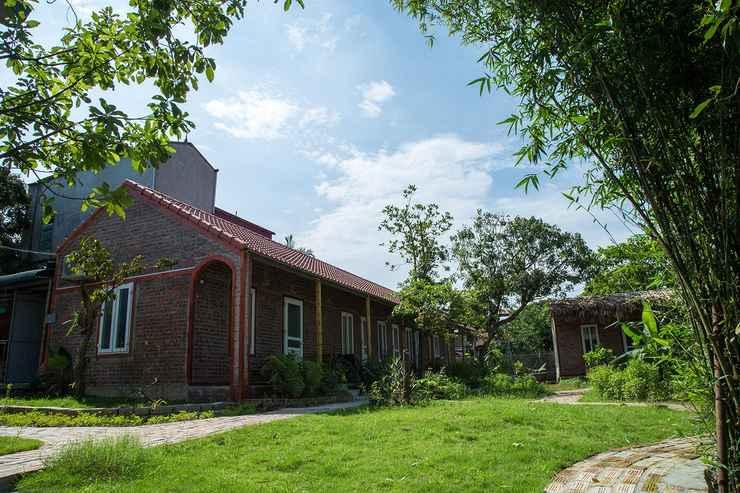 EXTERIOR_BUILDING Phương Thảo Homestay