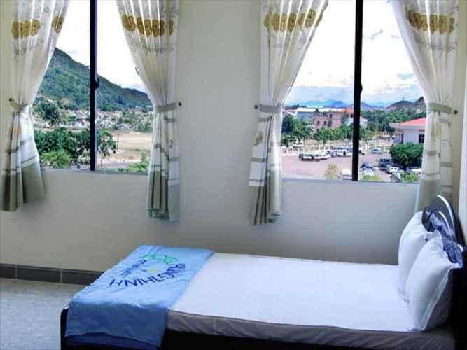 BEDROOM Khách sạn Hưng Thịnh