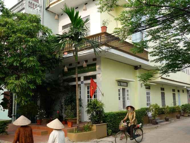 EXTERIOR_BUILDING Green Papaya Homestay