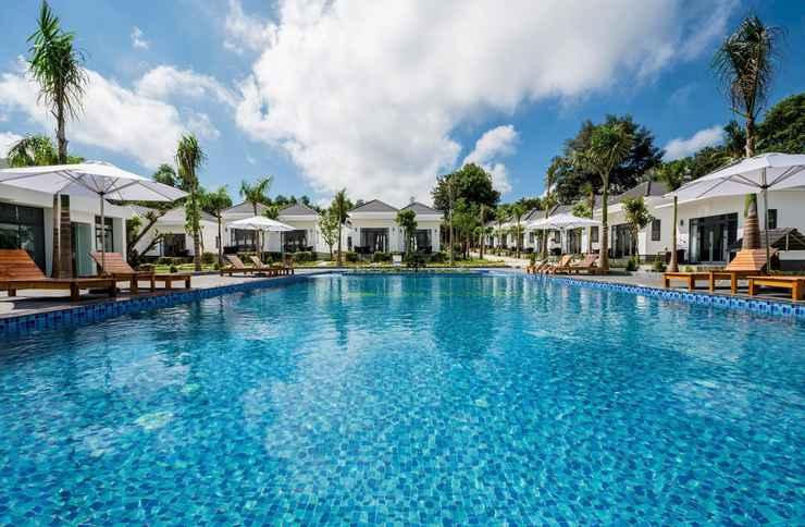 SWIMMING_POOL Xuan Hien Resort - Sea Pearl Phu Quoc