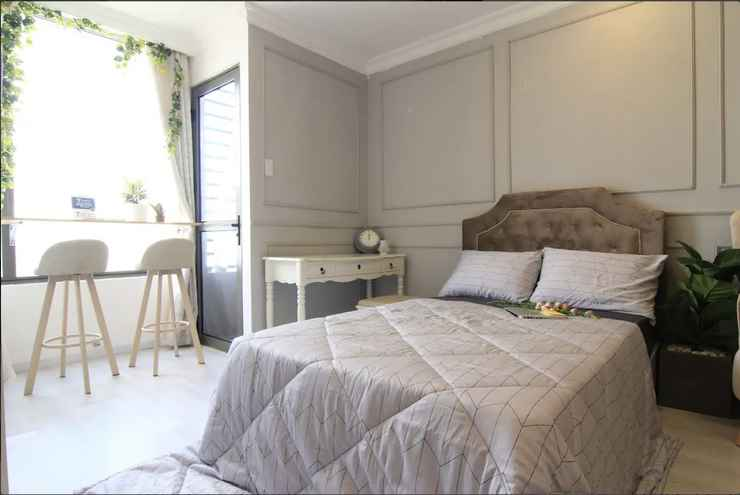 BEDROOM Cozrum Homes - RiverGate Residence