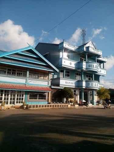 EXTERIOR_BUILDING Selayar Hotel
