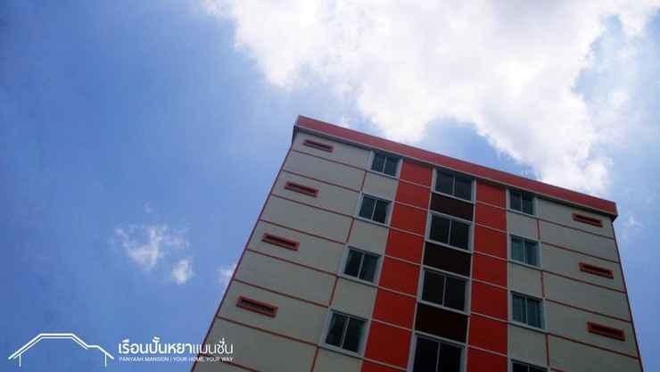 EXTERIOR_BUILDING Panyaah Mantion