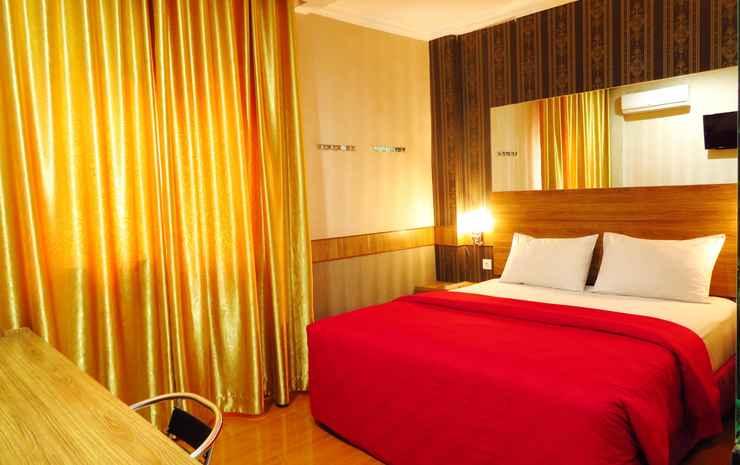 Hotel Menara Lexus Medan - Grand Deluxe Room