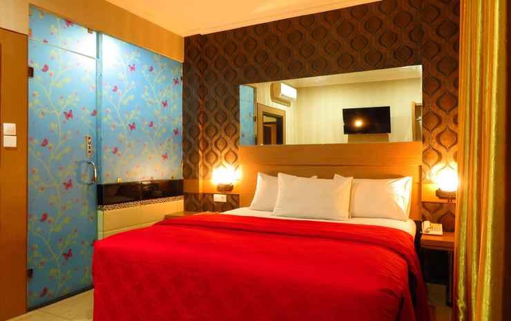 Hotel Menara Lexus Medan - Deluxe Room