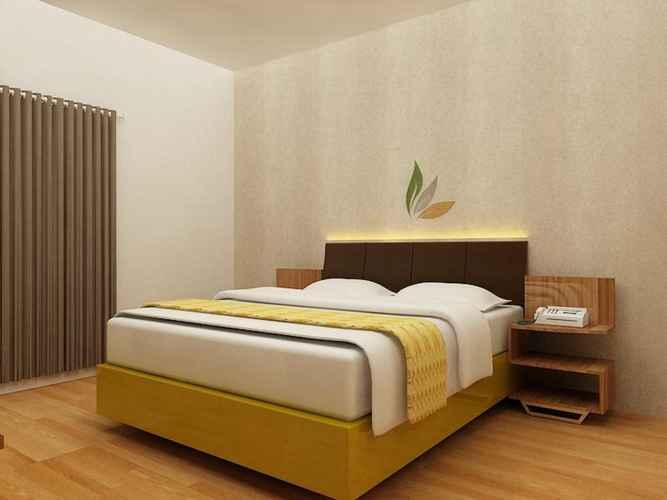 BEDROOM Salam Asri Hotel