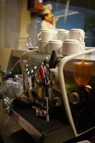 BAR_CAFE_LOUNGE Salam Asri Hotel